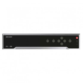 HIKVISION NVR 16 caméras DS-7716NI-I4