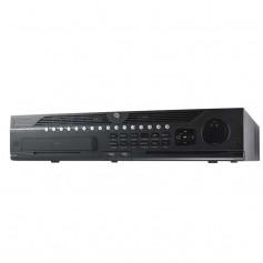 NVR 64 caméras Hikvision DS-9664NI-I8