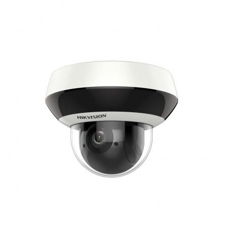 Hikvision DS-2DE2A404IW-DE3 caméra PTZ darkfighter ultra HD 4MP zoom x 4