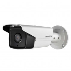 Caméra IP Full HD+ 4MP H265+ Hikvision DS-2CD2T43G0-I8 IR 80 mètres