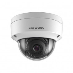 Caméra IP Full HD+ 4MP H265+ Hikvision DS-2CD1143G0-I IR 30 mètres