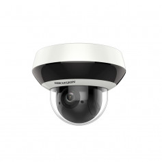Hikvision DS-2DE2A404IW-DE3 caméra PTZ darkfighter ultra HD 4MP zoom x 4 - Déstockage