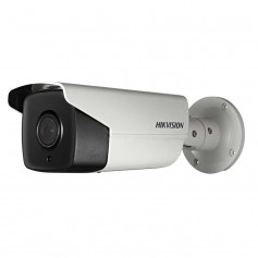 Hikvision DS-2CD4A26FWD-IZSWG/P 2.8-12mm caméra lecture de plaque protocole Wiegand 60 images/s Darkfighter