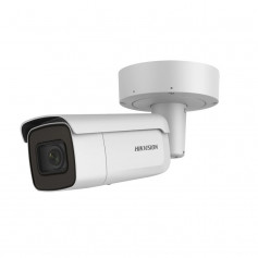 Caméra varifocale motorisée AcuSense 2.0 4K H265+ Hikvision DS-2CD2686G2-IZS powered by darkfighter IR 60 mètres