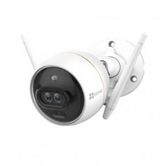 Caméra Wi-Fi Full HD H265 avec vision couleur de nuit EZVIZ C3X