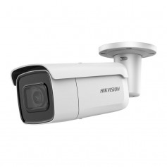 Caméra varifocale motorisée AcuSense 2.0 4MP H265+ Hikvision DS-2CD2646G2-IZS powered by darkfighter IR 60 mètres