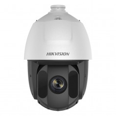 Caméra PTZ 4MP H265+ zoom x 25 Hikvision DS-2DE5425IW-AE IR 150 mètres