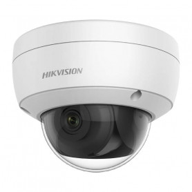 Caméra 4K AcuSense 2.0 Hikvision DS-2CD2186G2-I H265+ powered by darkfighter IR 30m
